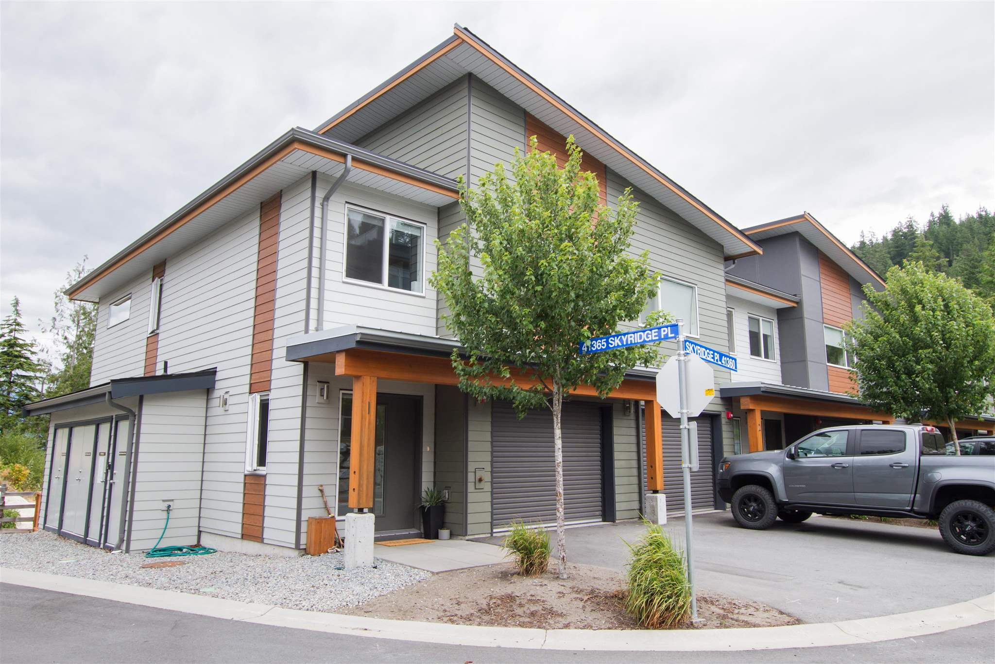 1 41360 SKYRIDGE PLACE - Tantalus Townhouse for sale, 3 Bedrooms (R2603273)