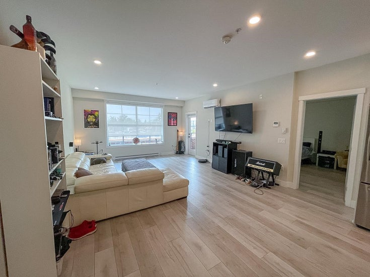 209 22638 119 AVENUE - East Central Apartment/Condo for sale, 2 Bedrooms (R2603277)