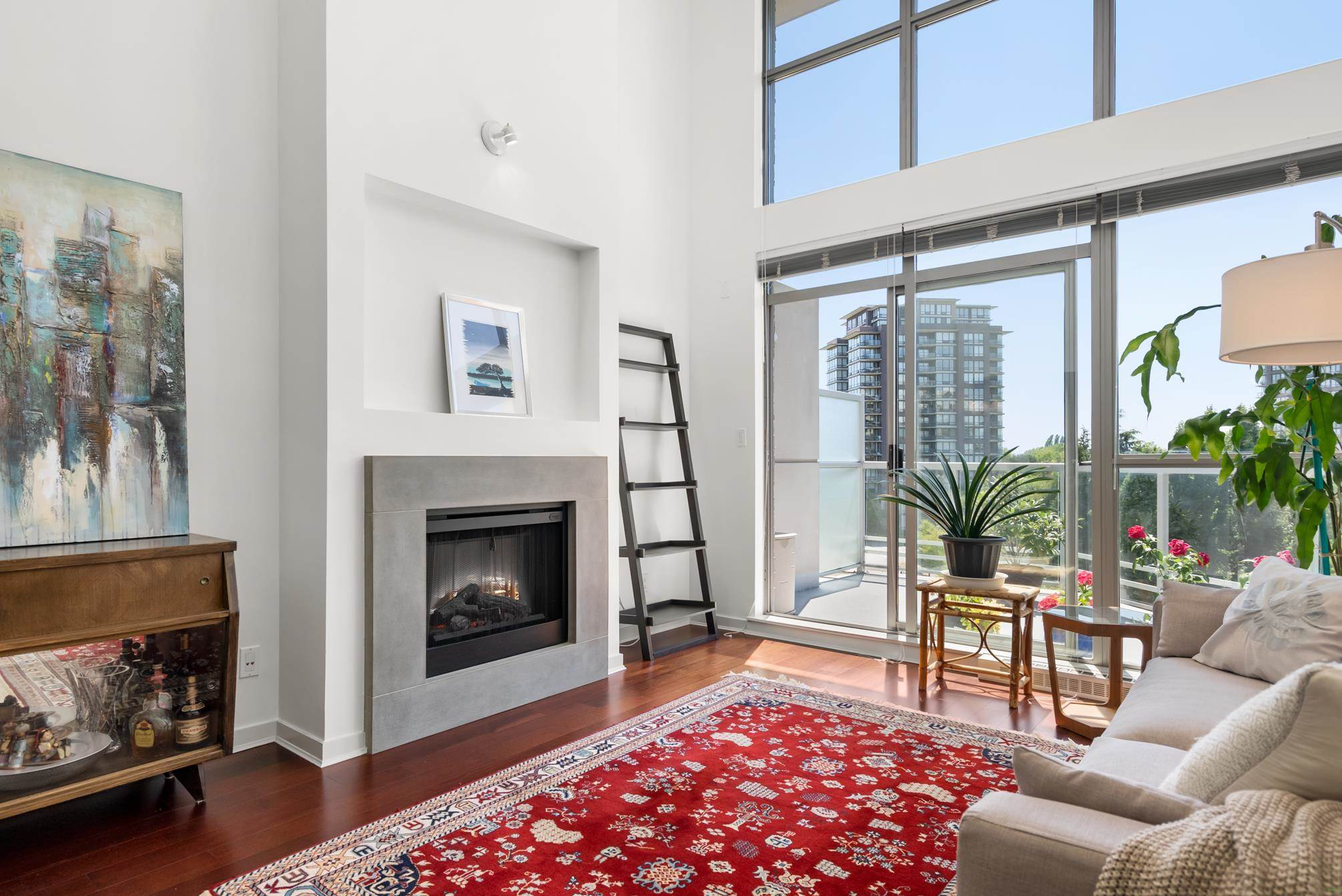 601 9371 HEMLOCK DRIVE - McLennan North Apartment/Condo for sale, 2 Bedrooms (R2603284)