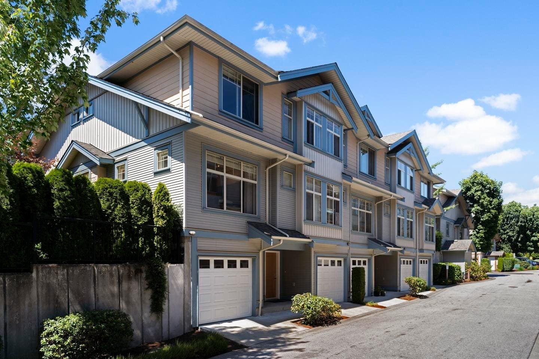 13 12036 66 AVENUE - West Newton Townhouse for sale, 3 Bedrooms (R2603294)
