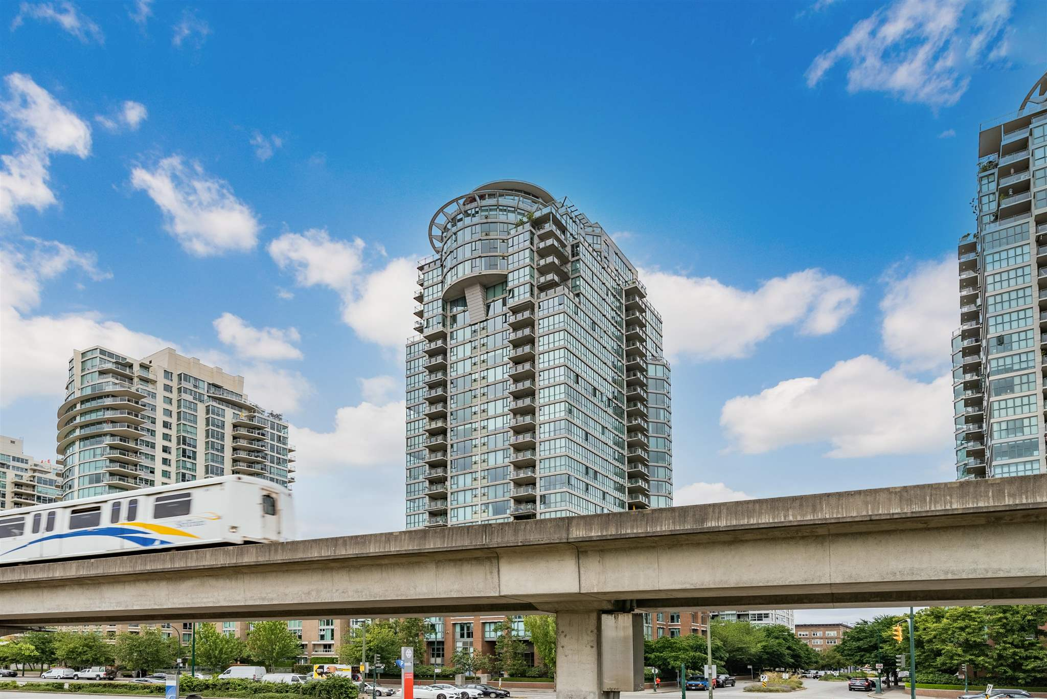 1903 1088 QUEBEC STREET - Downtown VE Apartment/Condo for sale, 2 Bedrooms (R2603300) - #1