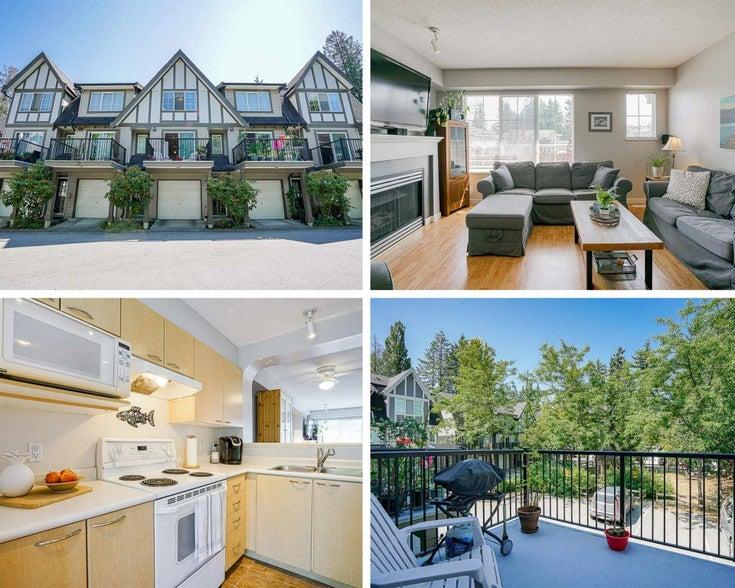 52 12778 66 AVENUE - West Newton Townhouse for sale, 2 Bedrooms (R2603305)