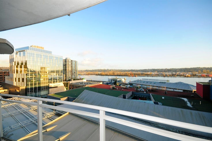 1102 888 CARNARVON STREET - Downtown NW Apartment/Condo for sale, 2 Bedrooms (R2603308)