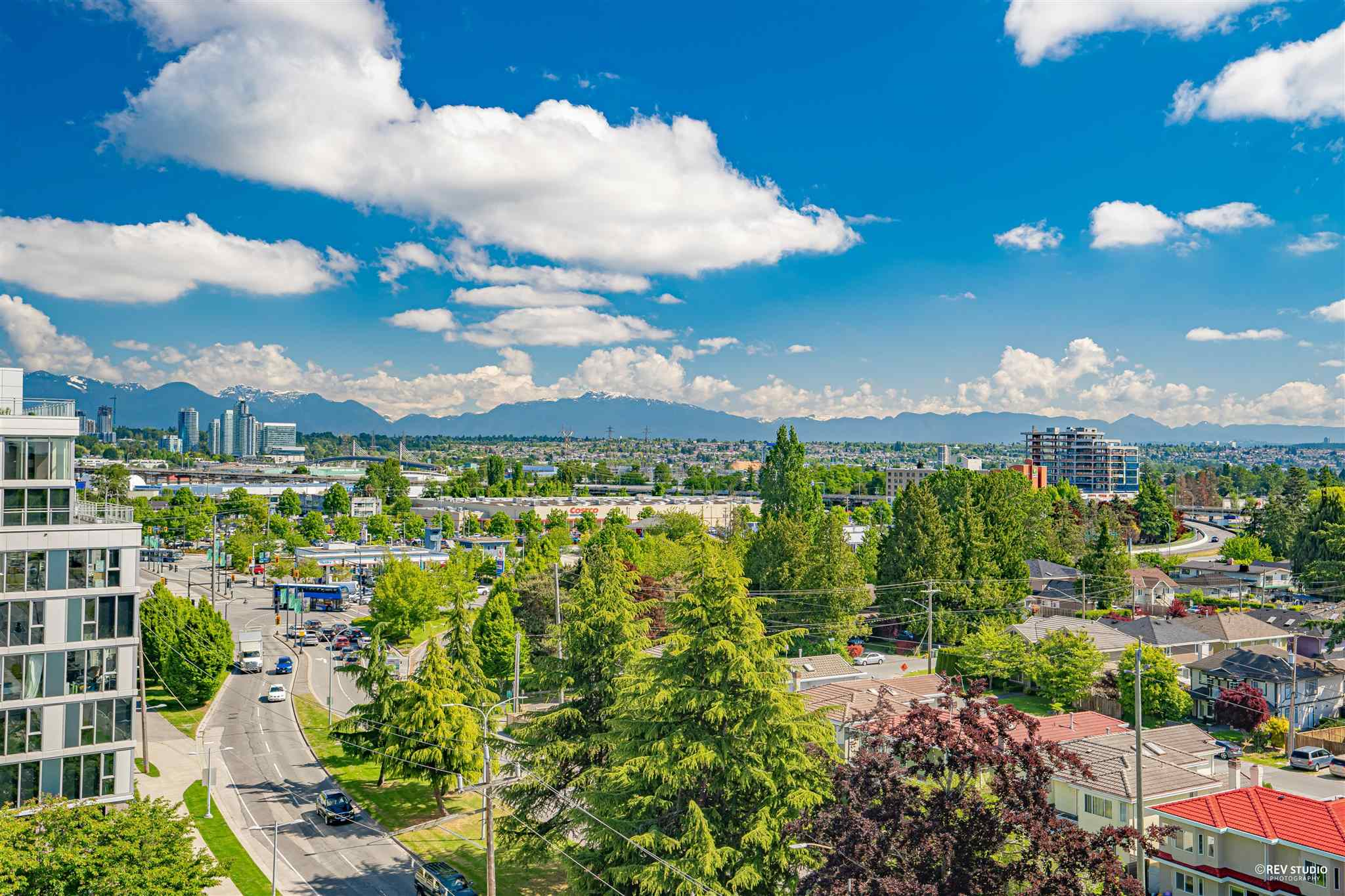 1107 3300 KETCHESON ROAD - West Cambie Apartment/Condo for sale, 2 Bedrooms (R2603310)