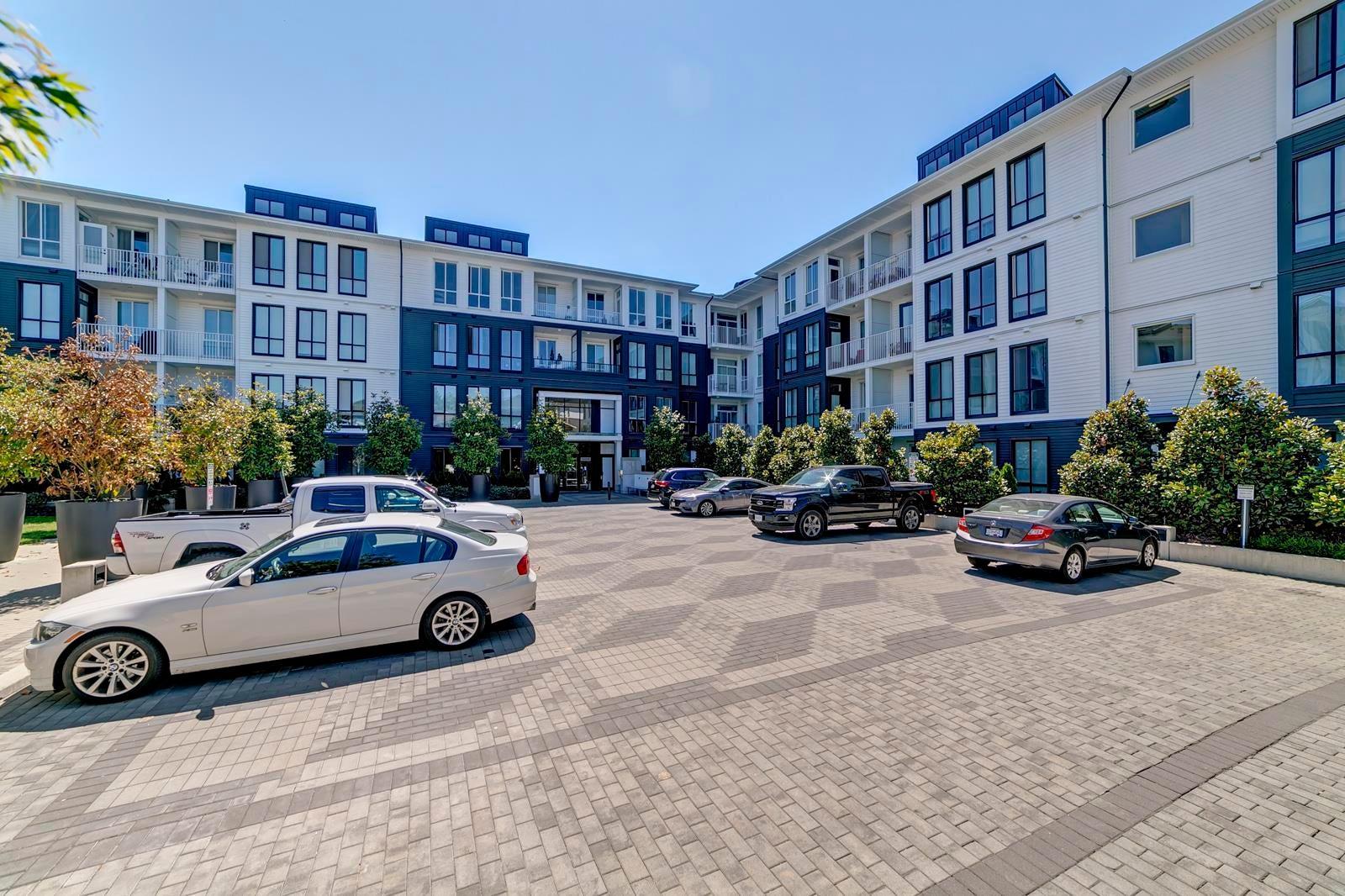 328 14968 101A AVENUE - Guildford Apartment/Condo for sale, 1 Bedroom (R2603317)