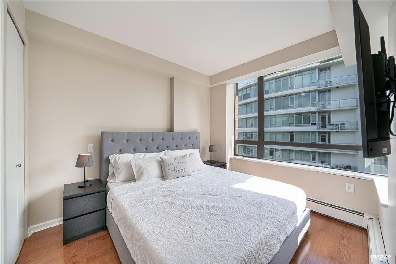 1201 170 W 1ST STREET - Lower Lonsdale Apartment/Condo for sale, 2 Bedrooms (R2603325) - #10