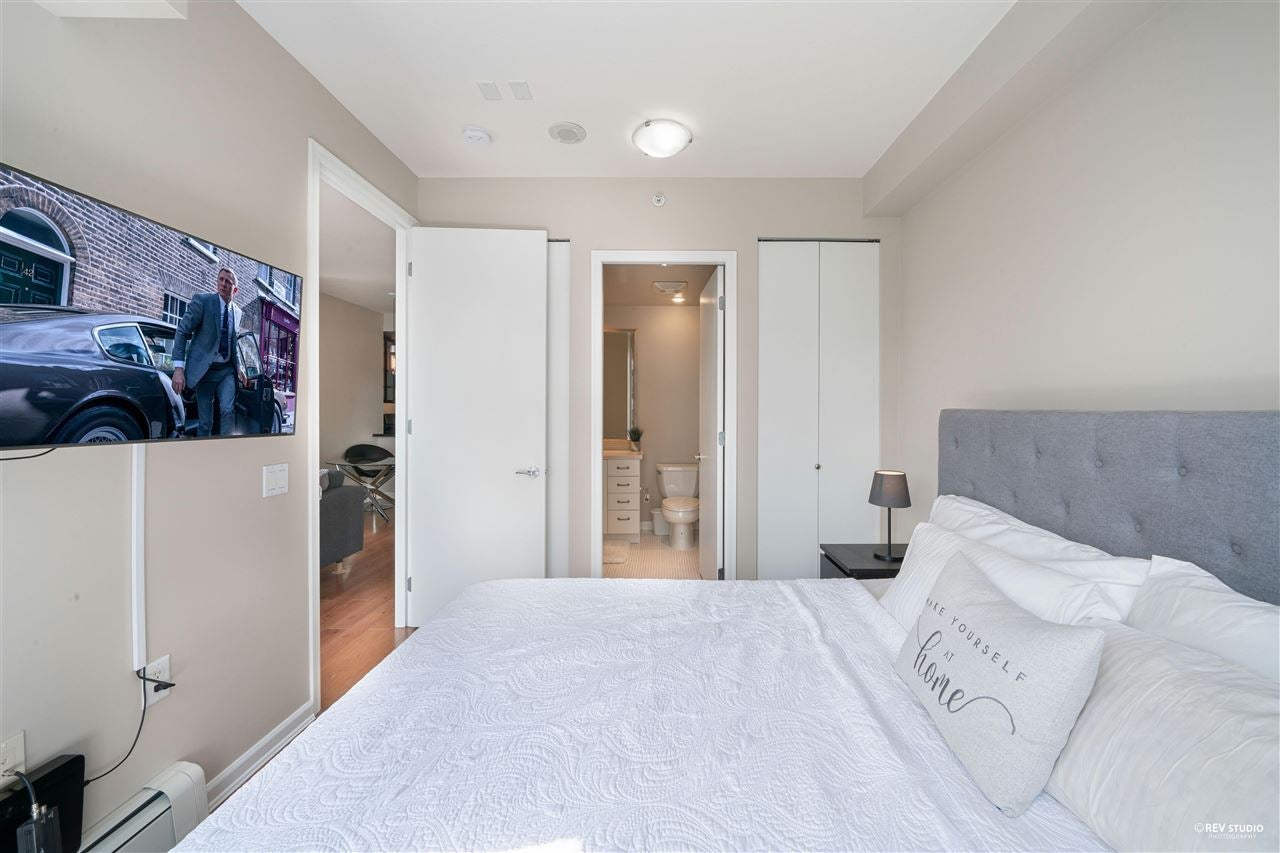 1201 170 W 1ST STREET - Lower Lonsdale Apartment/Condo for sale, 2 Bedrooms (R2603325) - #11