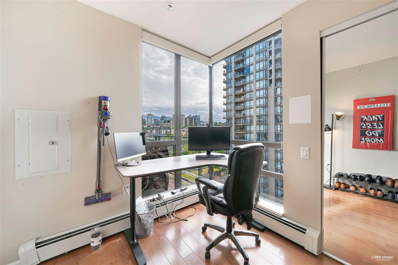 1201 170 W 1ST STREET - Lower Lonsdale Apartment/Condo for sale, 2 Bedrooms (R2603325) - #13