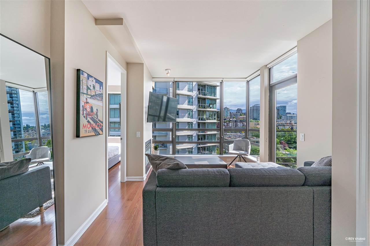 1201 170 W 1ST STREET - Lower Lonsdale Apartment/Condo for sale, 2 Bedrooms (R2603325) - #17