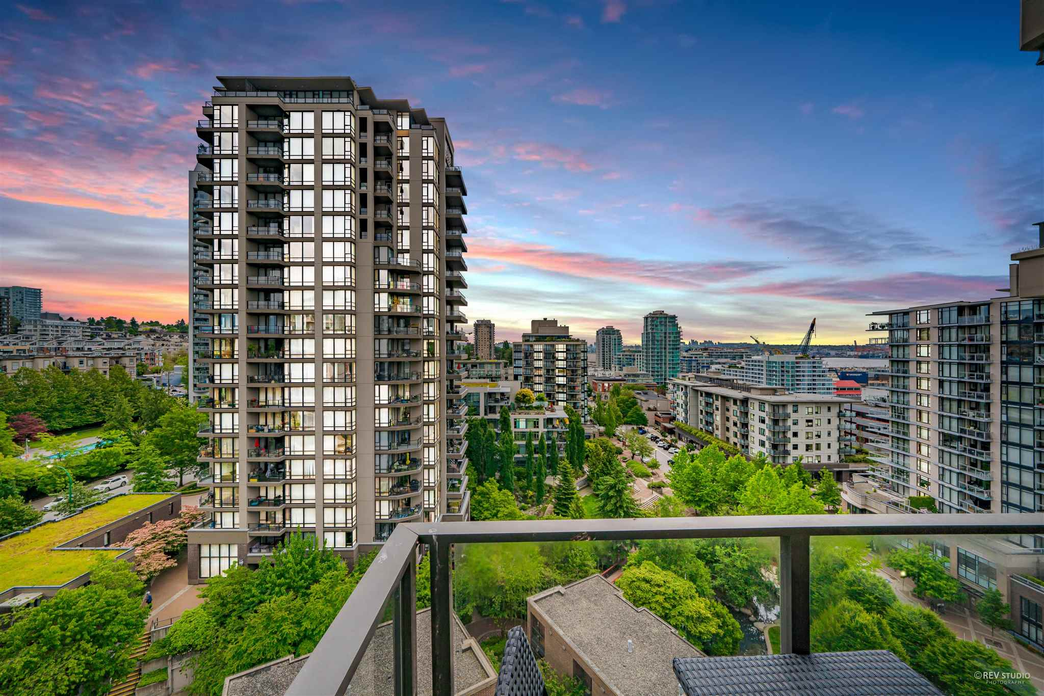 1201 170 W 1ST STREET - Lower Lonsdale Apartment/Condo for sale, 2 Bedrooms (R2603325) - #18