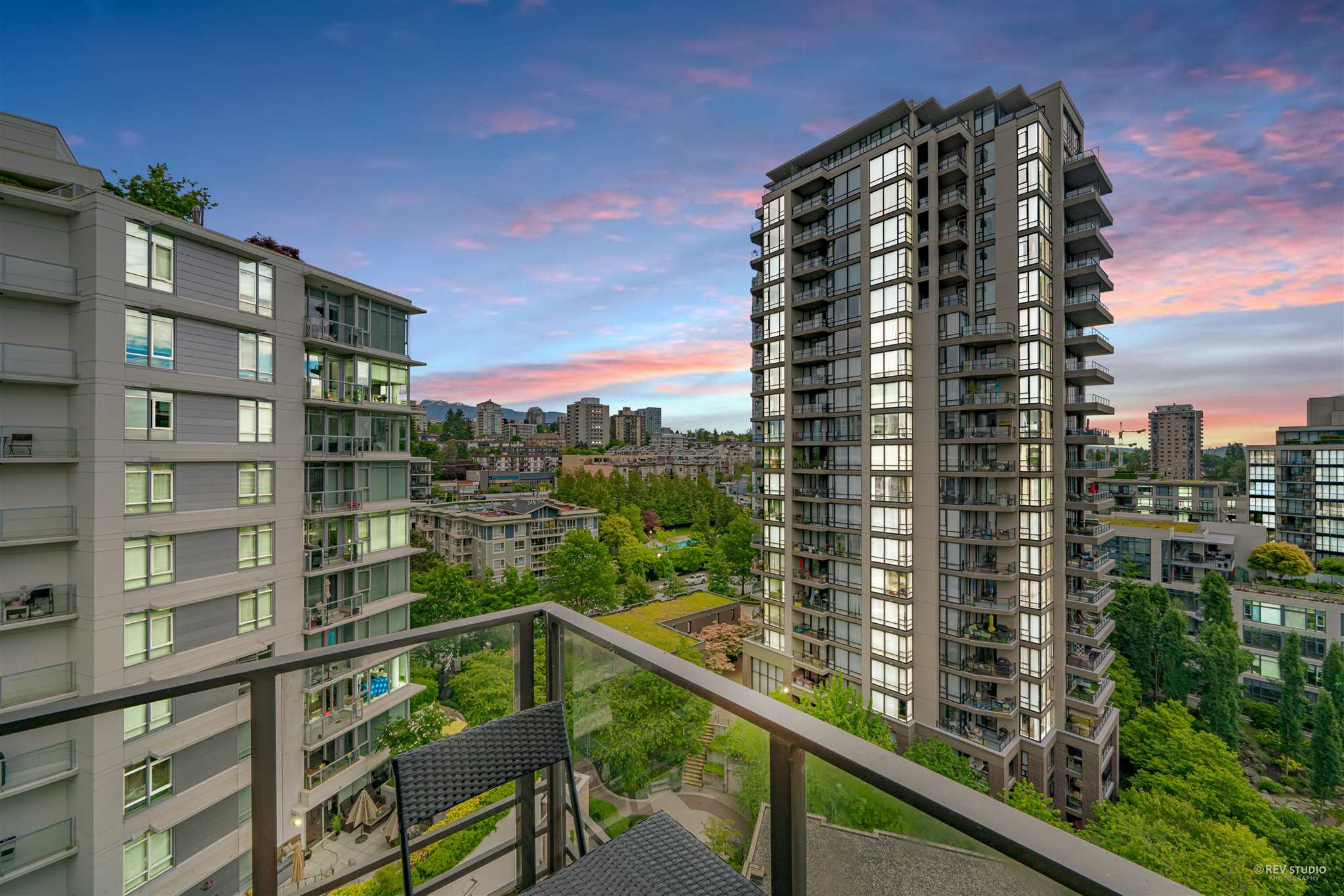 1201 170 W 1ST STREET - Lower Lonsdale Apartment/Condo for sale, 2 Bedrooms (R2603325) - #19