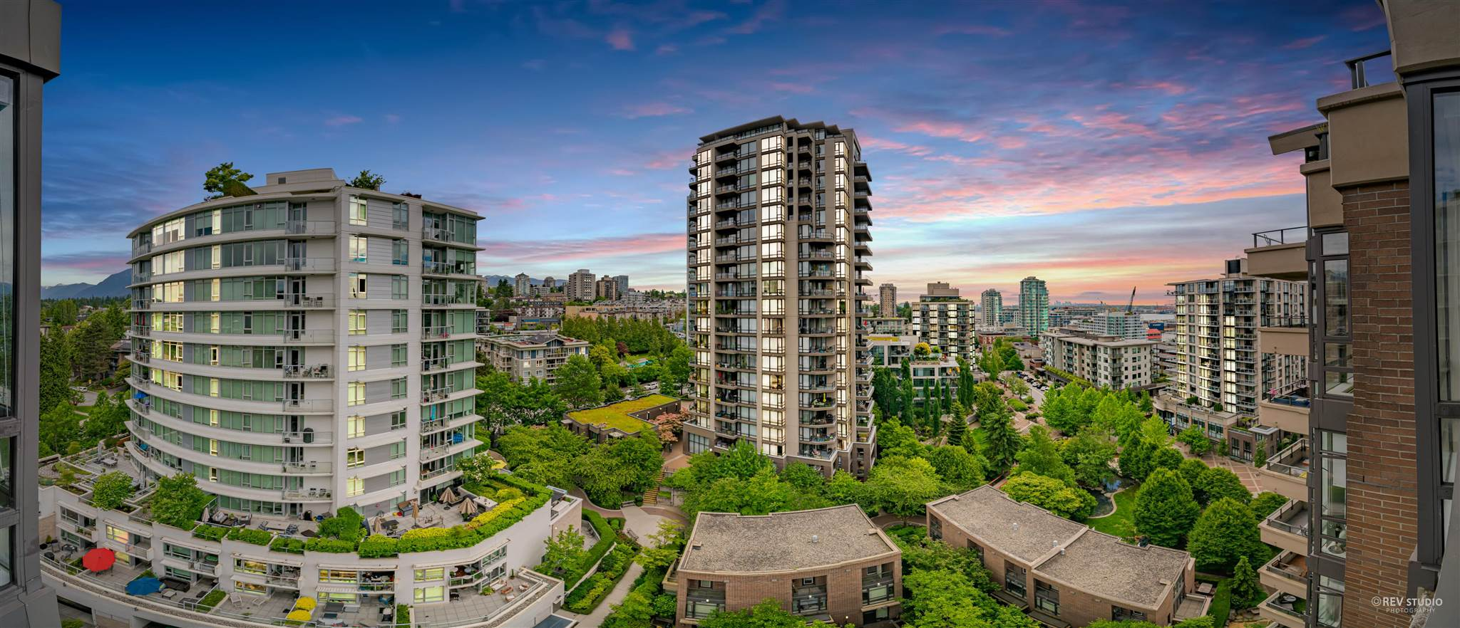 1201 170 W 1ST STREET - Lower Lonsdale Apartment/Condo for sale, 2 Bedrooms (R2603325) - #20