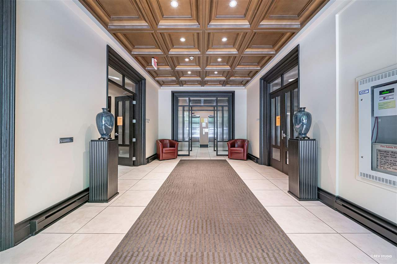1201 170 W 1ST STREET - Lower Lonsdale Apartment/Condo for sale, 2 Bedrooms (R2603325) - #21