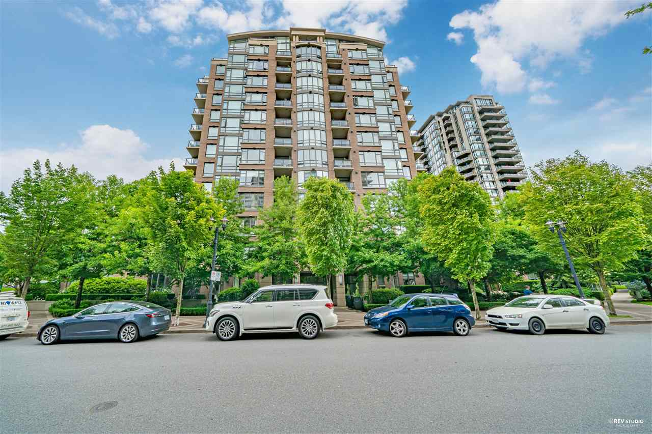 1201 170 W 1ST STREET - Lower Lonsdale Apartment/Condo for sale, 2 Bedrooms (R2603325) - #23