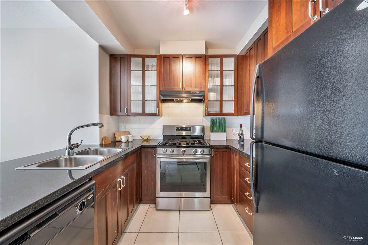 1201 170 W 1ST STREET - Lower Lonsdale Apartment/Condo for sale, 2 Bedrooms (R2603325) - #4