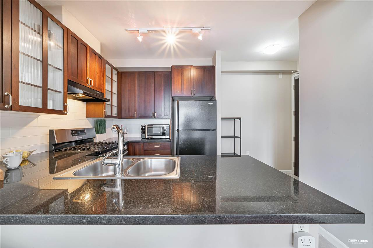 1201 170 W 1ST STREET - Lower Lonsdale Apartment/Condo for sale, 2 Bedrooms (R2603325) - #5