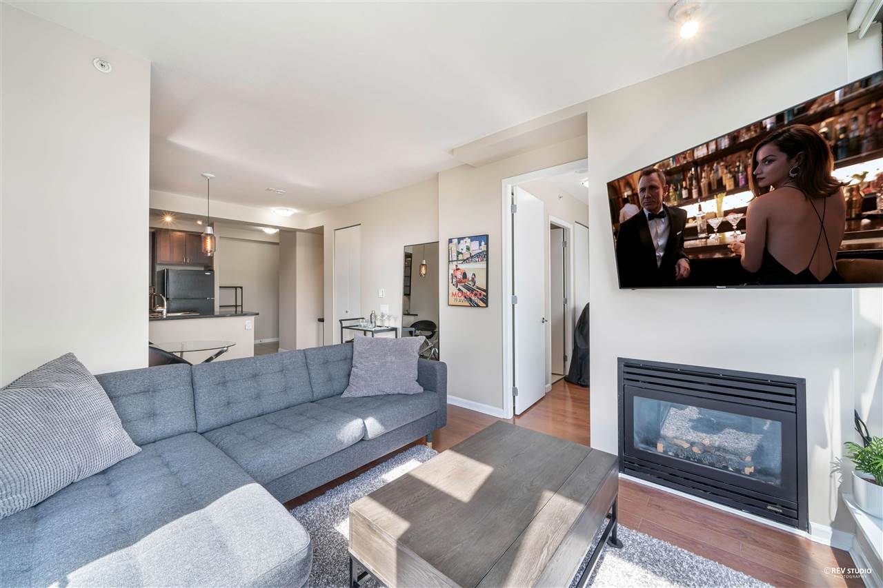 1201 170 W 1ST STREET - Lower Lonsdale Apartment/Condo for sale, 2 Bedrooms (R2603325) - #6