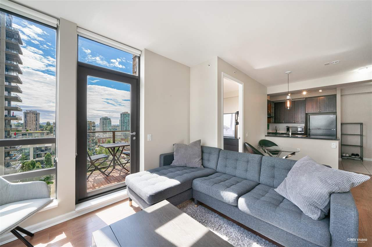 1201 170 W 1ST STREET - Lower Lonsdale Apartment/Condo for sale, 2 Bedrooms (R2603325) - #7