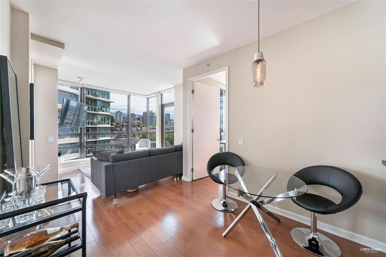 1201 170 W 1ST STREET - Lower Lonsdale Apartment/Condo for sale, 2 Bedrooms (R2603325) - #8