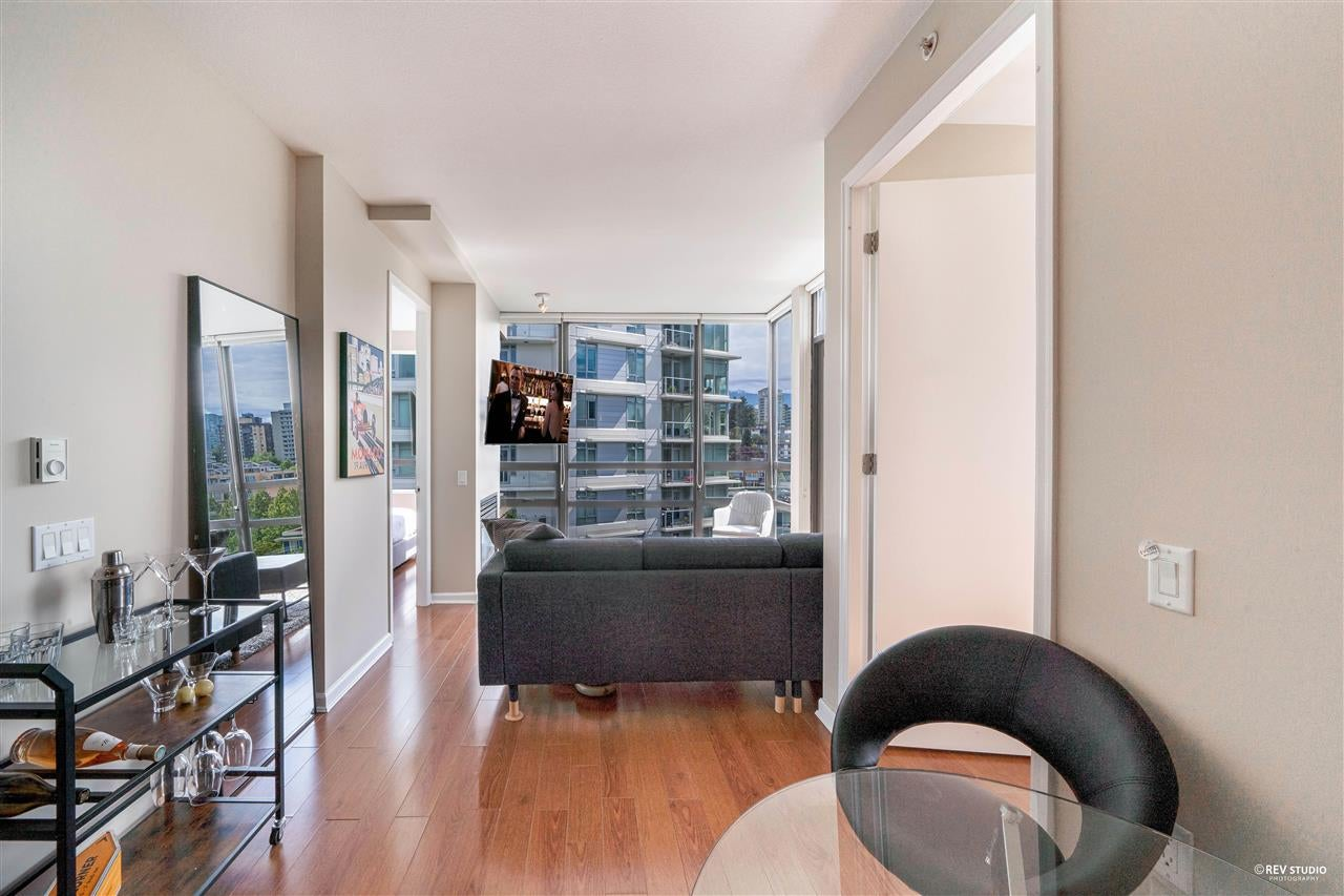1201 170 W 1ST STREET - Lower Lonsdale Apartment/Condo for sale, 2 Bedrooms (R2603325) - #9