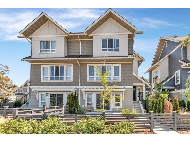 223 1816 OSPREY DRIVE - Tsawwassen North Townhouse for sale, 4 Bedrooms (R2603327)