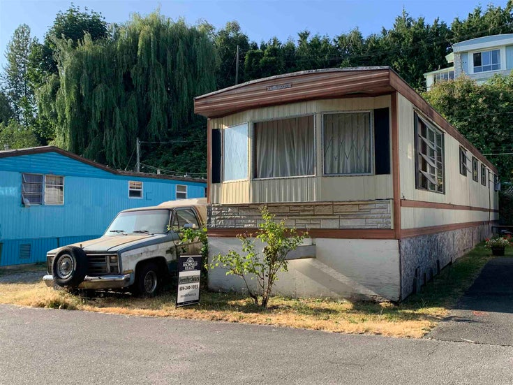 12 32151 LOUGHEED HIGHWAY - Mission BC Manufactured for sale, 3 Bedrooms (R2603329)