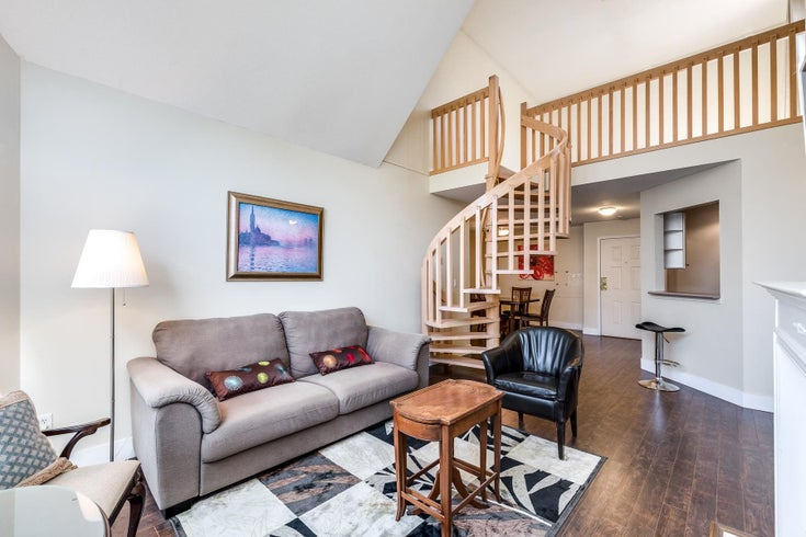 303 7171 121 STREET - West Newton Apartment/Condo for sale, 2 Bedrooms (R2603332)