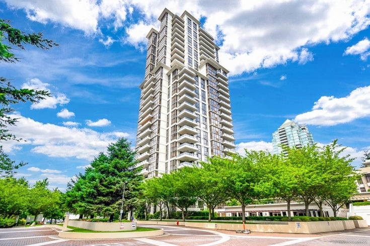 1006 2088 MADISON AVENUE - Brentwood Park Apartment/Condo for sale, 2 Bedrooms (R2603342)