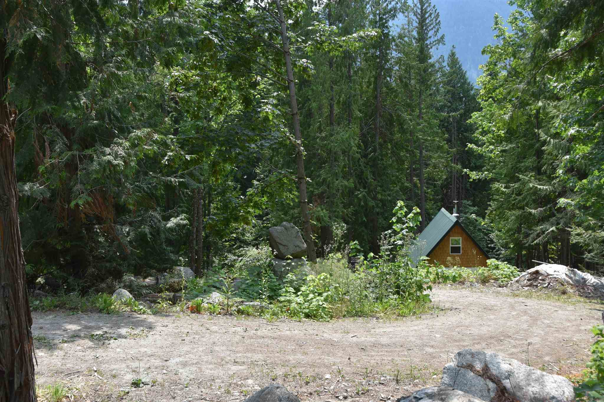 Lot 30 6500 IN-SHUCK-CH FOREST SERVICE ROAD - Lillooet Lake for sale(R2603363)