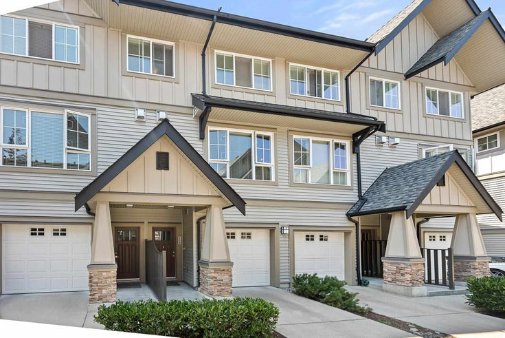 129 2501 161A STREET - Grandview Surrey Townhouse for sale, 3 Bedrooms (R2603365)