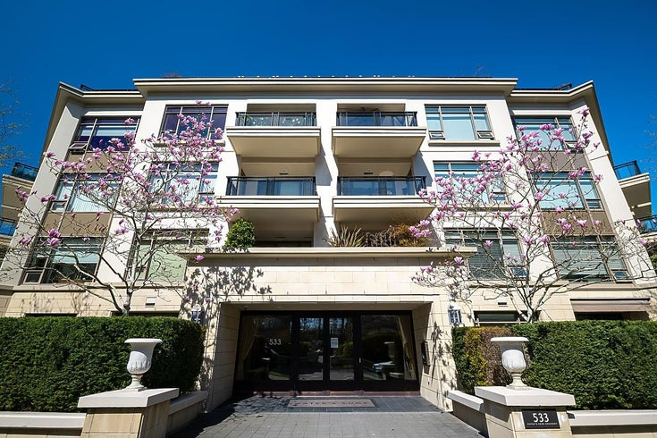 301 540 WATERS EDGE CRESCENT - Park Royal Apartment/Condo for sale, 2 Bedrooms (R2603375)