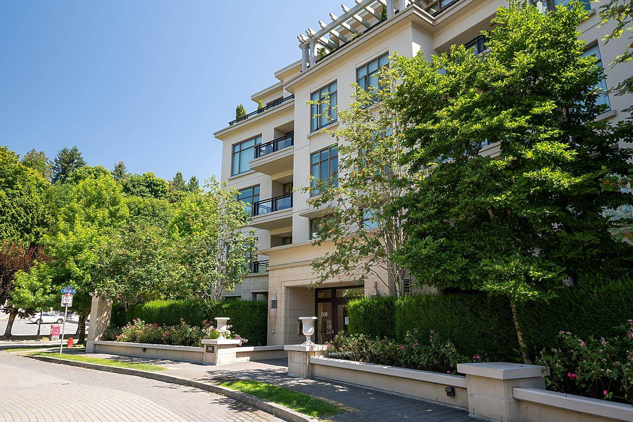 300 508 WATERS EDGE CRESCENT - Park Royal Apartment/Condo for sale, 3 Bedrooms (R2603376) - #2