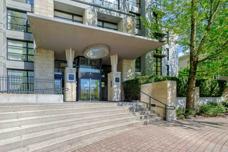1109 5380 OBEN STREET - Collingwood VE Apartment/Condo for sale, 2 Bedrooms (R2603385)