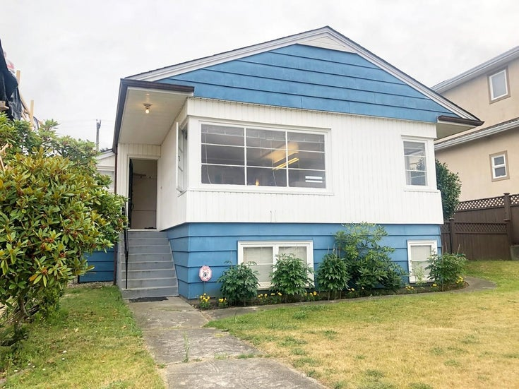 3744 LINWOOD STREET - Burnaby Hospital House/Single Family for sale, 4 Bedrooms (R2603396)