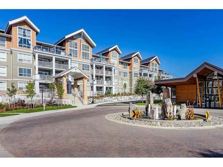 210 6490 194 STREET - Clayton Apartment/Condo for sale, 1 Bedroom (R2603405)