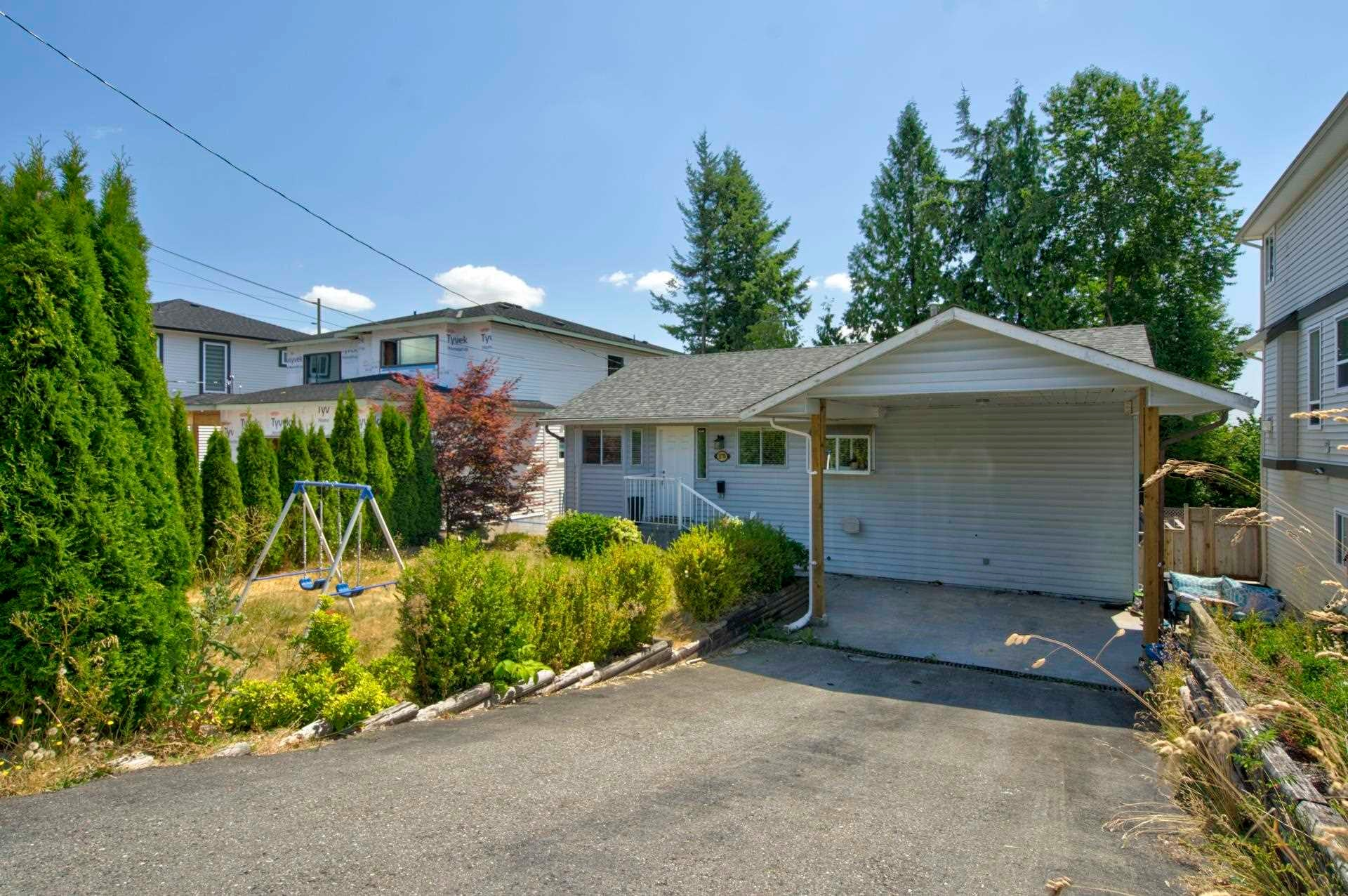 32770 BEST AVENUE - Mission BC House/Single Family for sale, 4 Bedrooms (R2603418) - #1