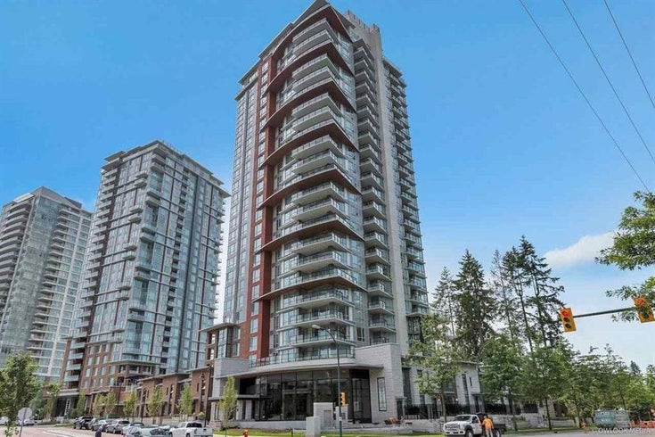 1505 3096 WINDSOR GATE - New Horizons Apartment/Condo for sale, 2 Bedrooms (R2603424)
