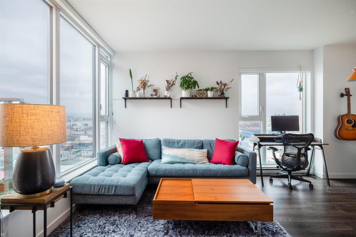 PH4 983 E HASTINGS STREET - Strathcona Apartment/Condo for sale, 2 Bedrooms (R2603443)