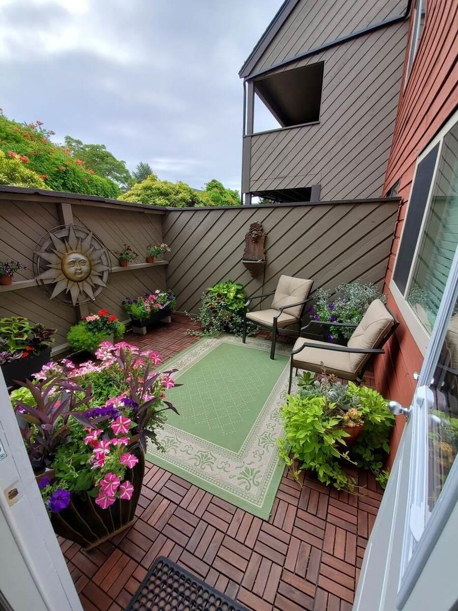 150 5421 10 AVENUE - Tsawwassen Central Apartment/Condo for sale, 1 Bedroom (R2603447)