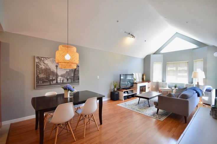 #507 160 SHORELINE CIRCLE - College Park PM Apartment/Condo for sale, 2 Bedrooms (R2603450)