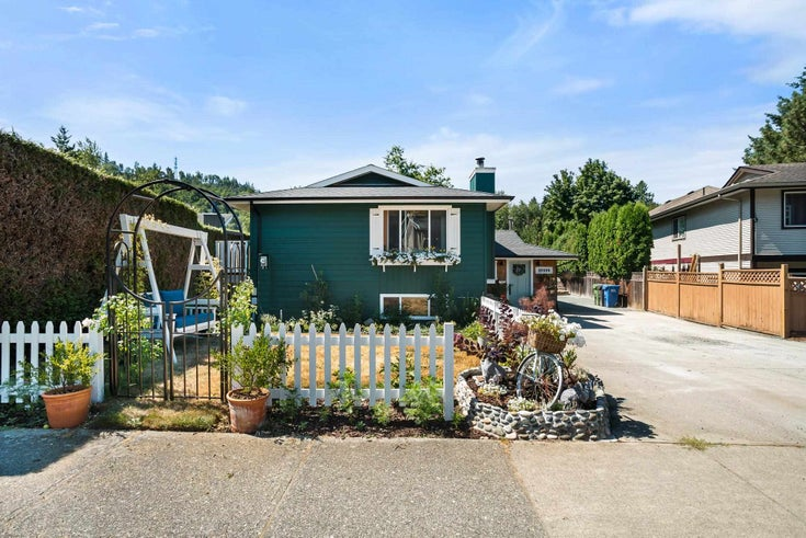35334 PURCELL AVENUE - Abbotsford East House/Single Family for sale, 4 Bedrooms (R2603455)
