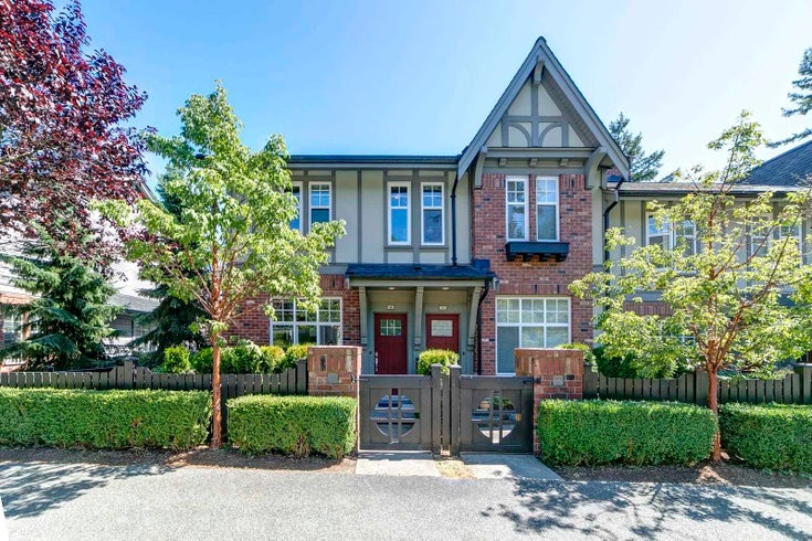 36 1320 RILEY STREET - Burke Mountain Townhouse for sale, 3 Bedrooms (R2603466)