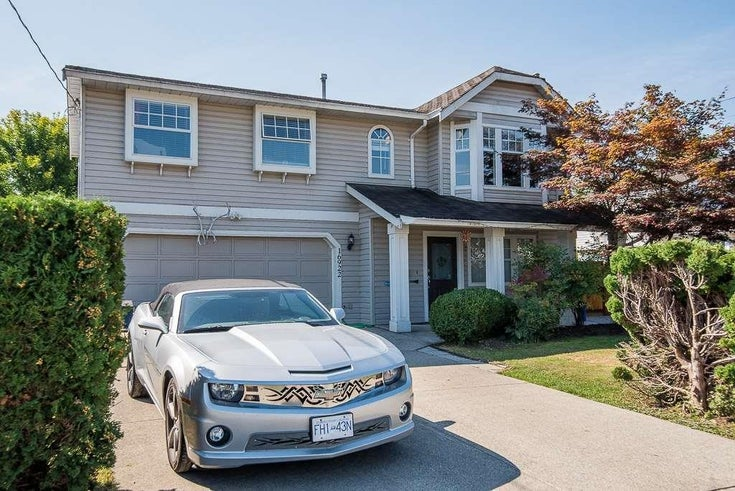 16922 60 AVENUE - Cloverdale BC House/Single Family for sale, 4 Bedrooms (R2603470)