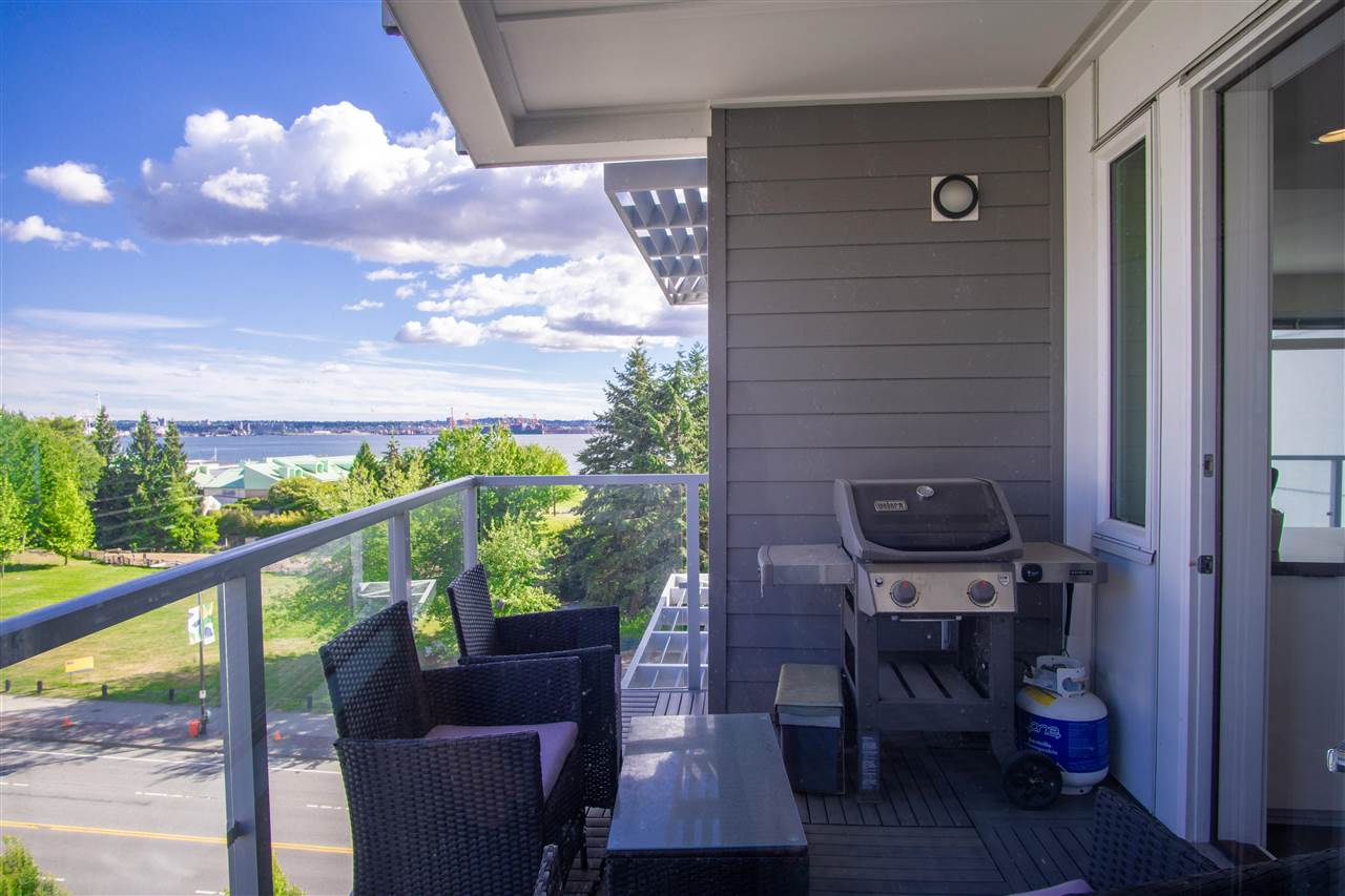 408 255 W 1ST STREET - Lower Lonsdale Apartment/Condo for sale, 2 Bedrooms (R2603474) - #2
