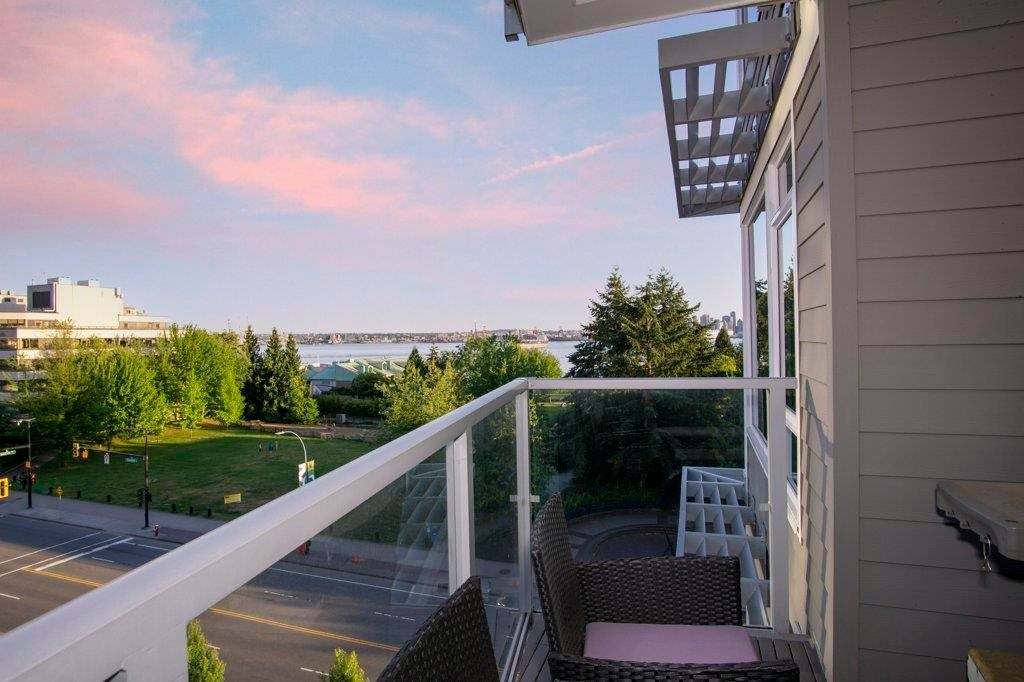 408 255 W 1ST STREET - Lower Lonsdale Apartment/Condo for sale, 2 Bedrooms (R2603474) - #20
