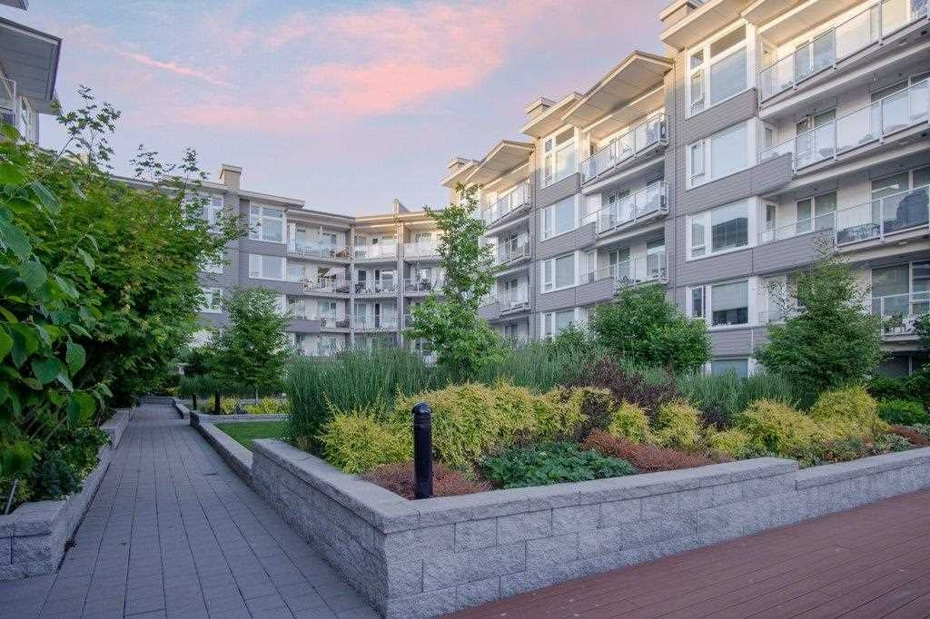 408 255 W 1ST STREET - Lower Lonsdale Apartment/Condo for sale, 2 Bedrooms (R2603474) - #22