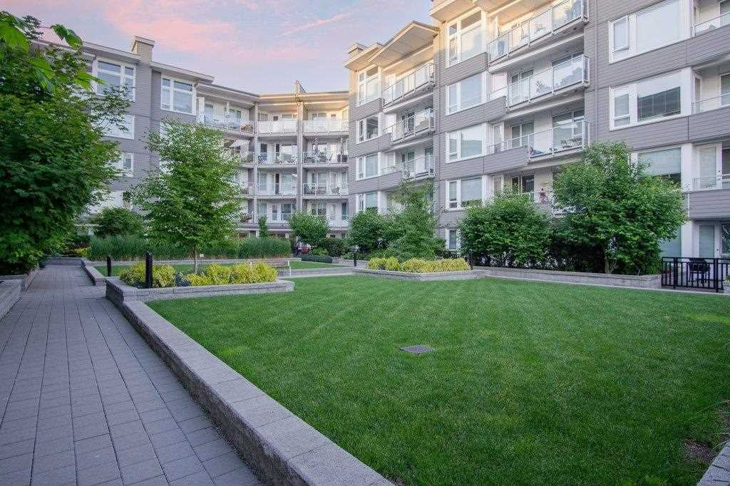 408 255 W 1ST STREET - Lower Lonsdale Apartment/Condo for sale, 2 Bedrooms (R2603474) - #26