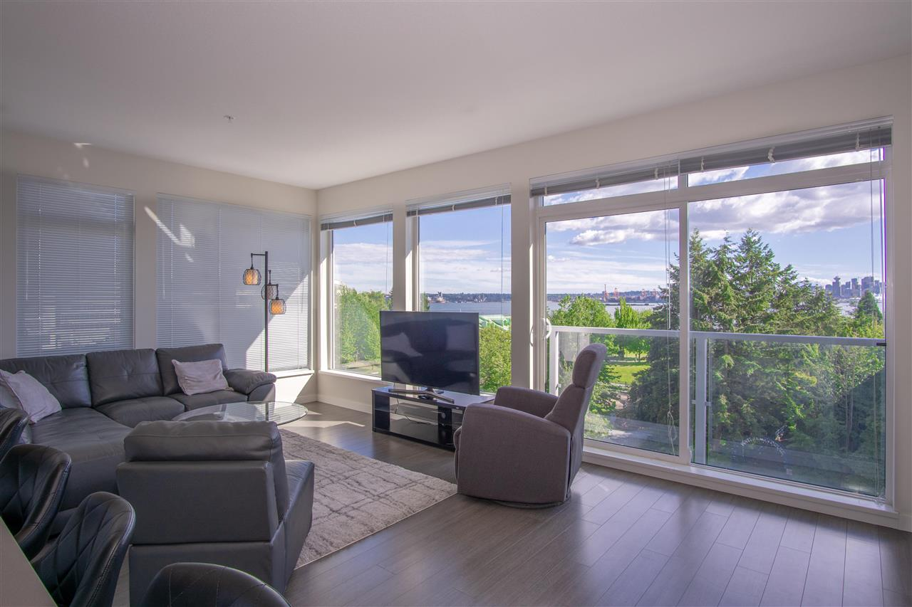 408 255 W 1ST STREET - Lower Lonsdale Apartment/Condo for sale, 2 Bedrooms (R2603474) - #30