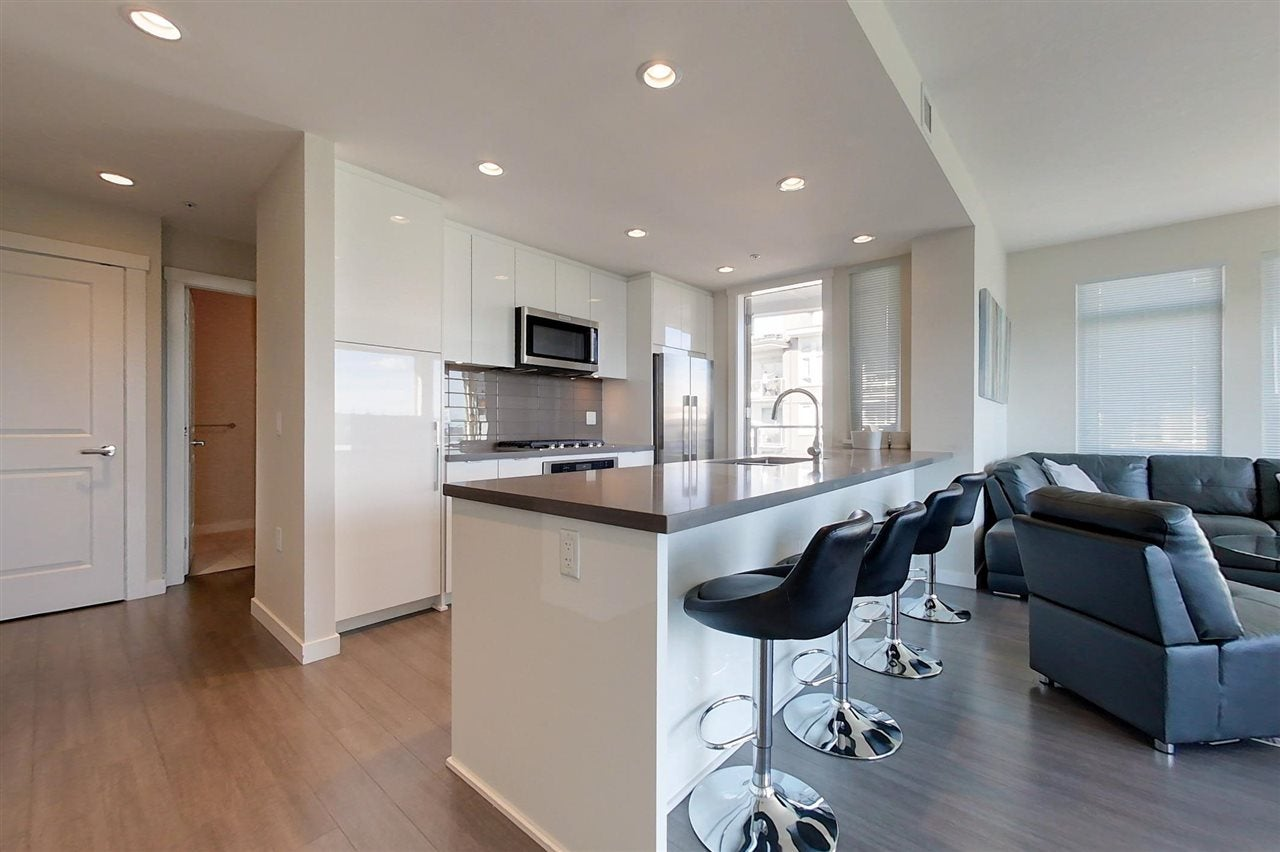 408 255 W 1ST STREET - Lower Lonsdale Apartment/Condo for sale, 2 Bedrooms (R2603474) - #5