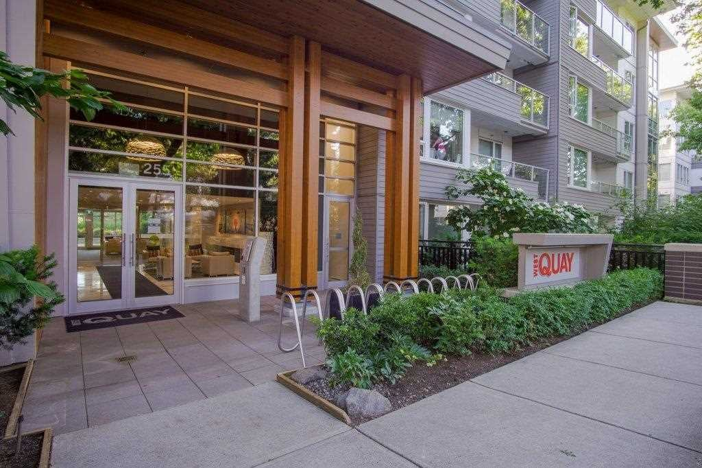 408 255 W 1ST STREET - Lower Lonsdale Apartment/Condo for sale, 2 Bedrooms (R2603474) - #8